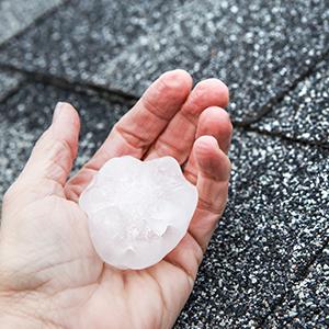 roofing411 thunder storm hail