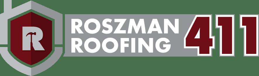 Roszman Roofing 411