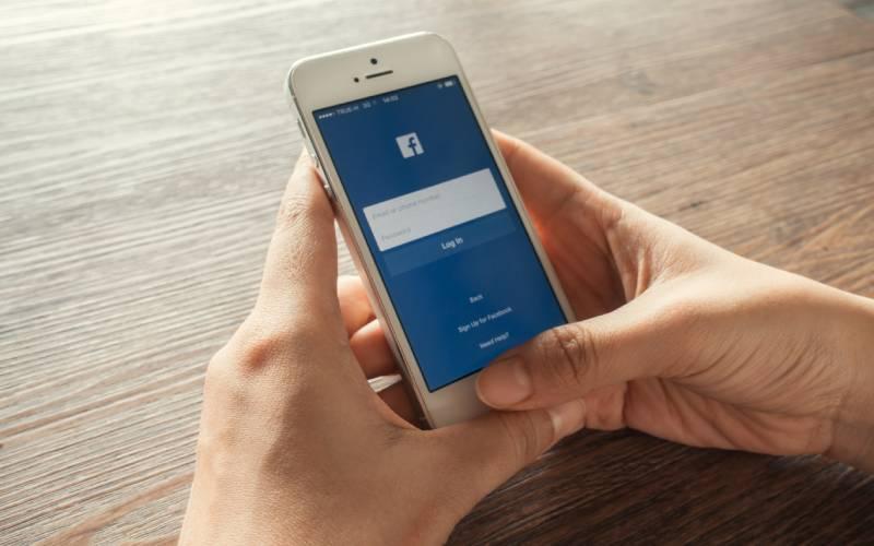 Como entrar no instagram pelo facebook?