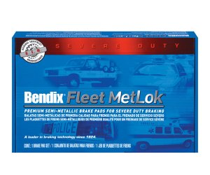 Bendix Fleet Metlok
