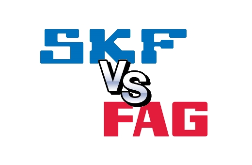 Intercambio SKF vs FAG