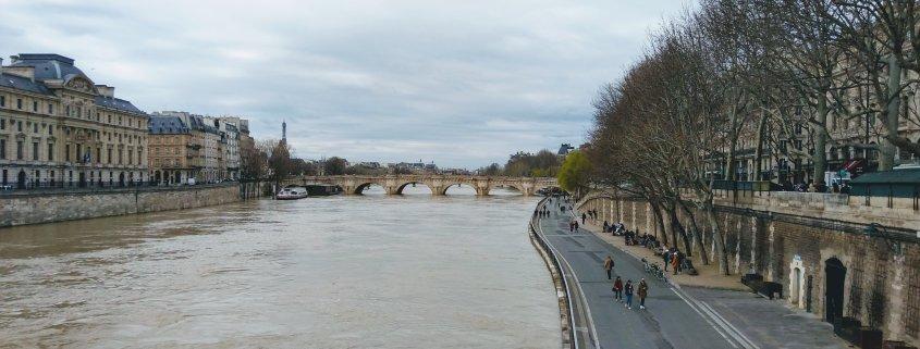 paris bridge road seine curiosity machines humanity rotana ty