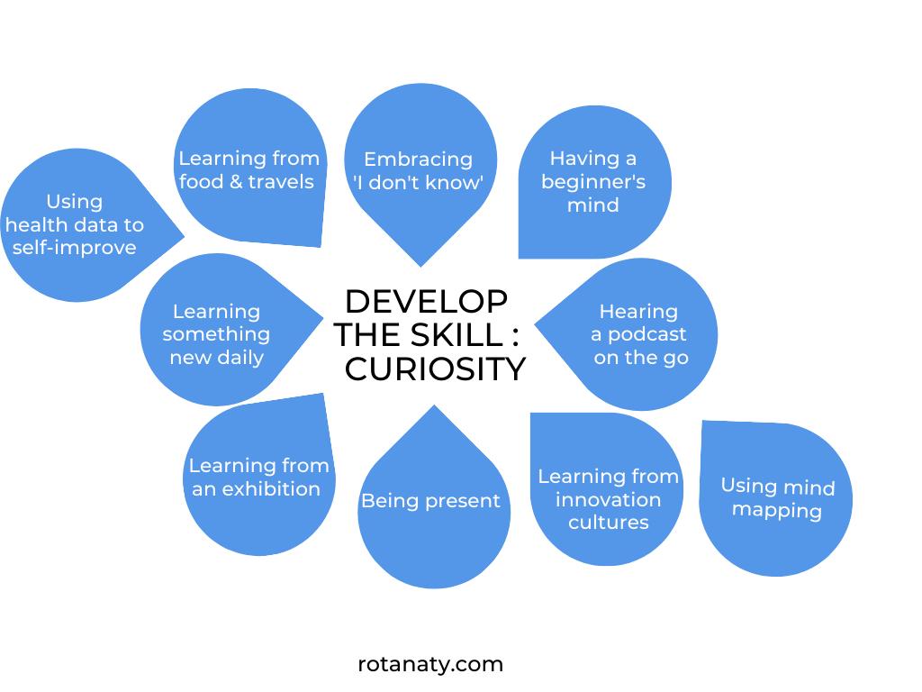 curiosity skills development learning learnability habits rotana ty