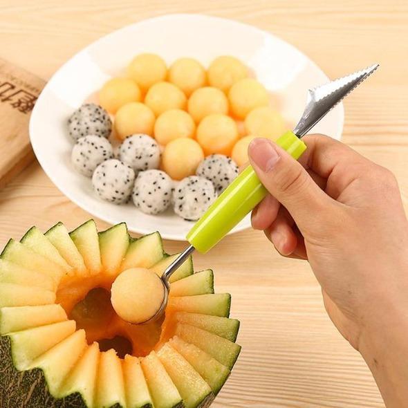 Fruit Baller