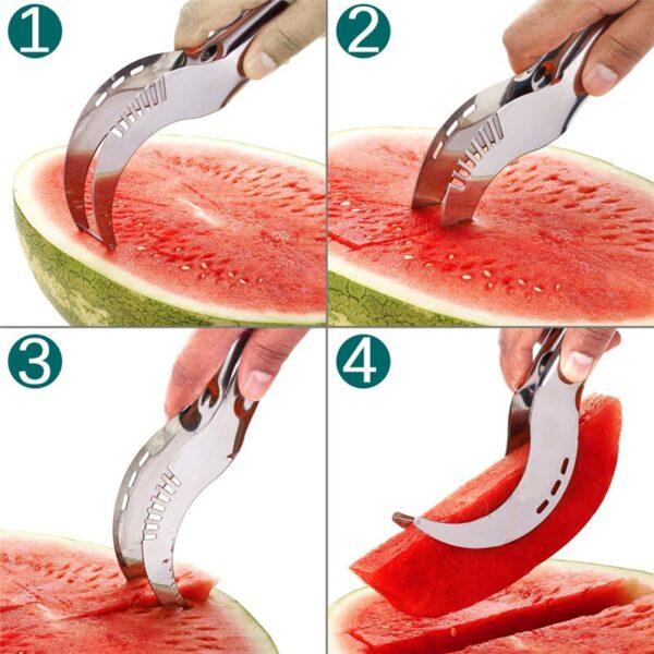 Watermelon Blade