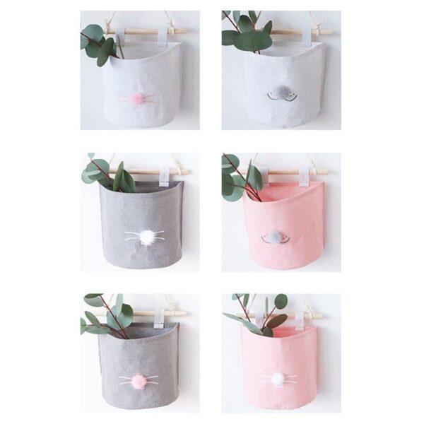 Bunny Storage Bag