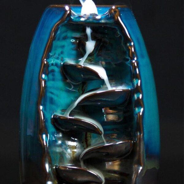 Backflow Incense Fountain
