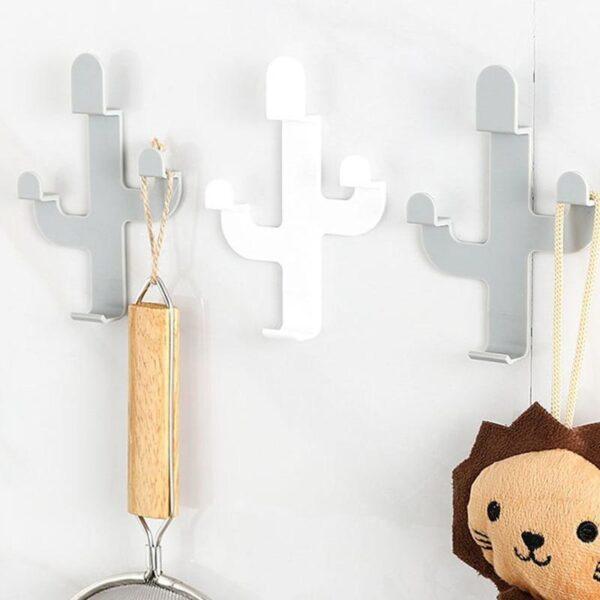 Cactus Adhesive Hangers