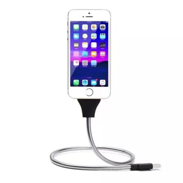FAST STAND UP CHARGING CABLE – SO CONVENIENT!