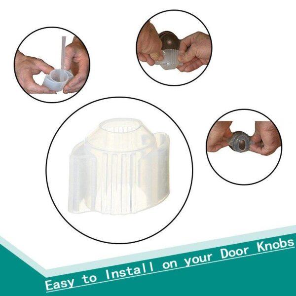 Knob Grip