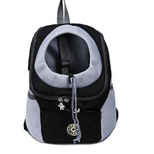 Fur Sack – Comfy Dog Carrying Backpack