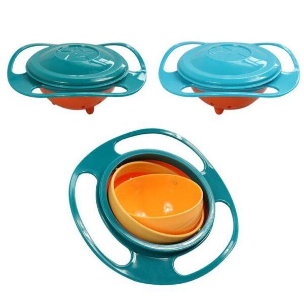 Safe Saturn Bowl