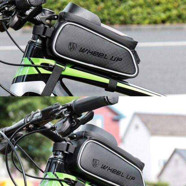 Handlebar Waterproof Bike Bag