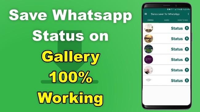 save-WhatsApp-status-on-gallery