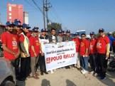world polio day irc aadikabi bhanubhakta