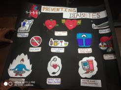 world diabetes day rac kmc 8
