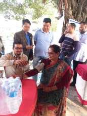 blood donation rc damak 3
