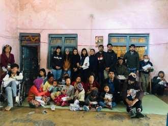 share the warmth rac dharan ghopa 8