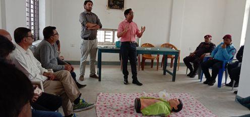 free health camp rc bhadrapur 2