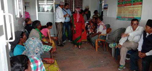 free health camp rc bhadrapur 5