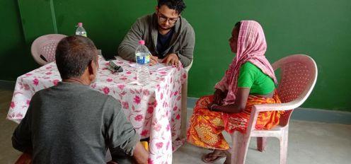 free health camp rc bhadrapur 8