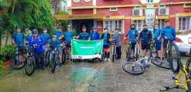 Biratnagar Kora 2020 Cycling for Society - RC Biratnagar Fusion (2)