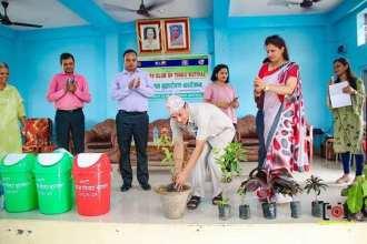 Tree Plantation Tinau butwal (6)