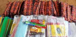 Women Reproductive Health and Menstrual Hygiene Management RAC KUMS (4)