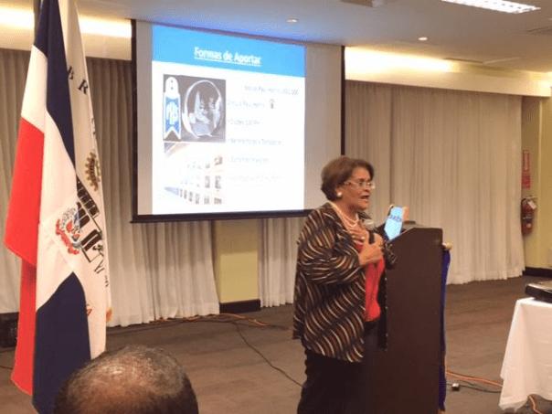 Dra. Jackeline Medina