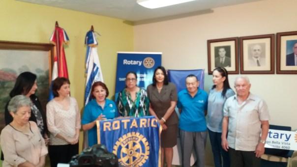 Patronato Nacional de Ciegos de Santo Domingo - Donativo