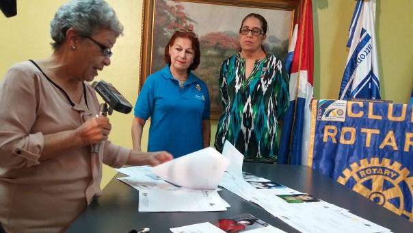 Patronato Nacional de Ciego en Santo Domingo