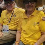 Conferencia Rotaria 2018 Distrito 4060