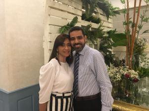 "Charla Claudia Simó - ""De Mujer a Mujer"" Plenamente Feliz"