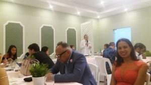 Rotary Santo Domingo Bella Vista 2018