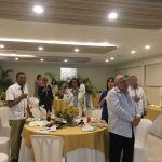 Sesion Conjunta Online clubes Rotarios