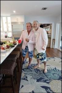 Doug Giordano and Neil Saffer