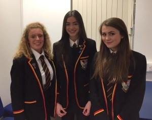 "Belmont Academy on ""I'm so bored, the 21 century condition"" by Beth Murdoch, Monica Mccrorie & Sophie Laffert"