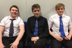 Carrick Academy on Death to Political Correctness by Robbie Paterson, Daniel McMillan & Benjamin Brown