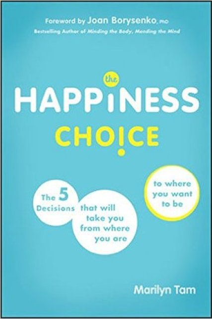happiness choice by m tam