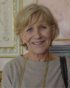 Rotarian Angela W