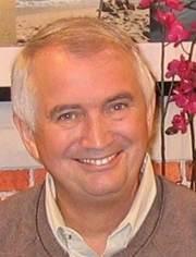 Rotarian Bill M