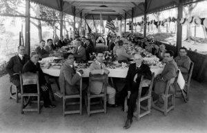 A História do Rotary