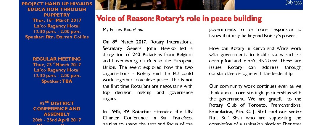 thumbnail of RAINBOW NEWSLETTER ISSUE 30 – MARCH 2017