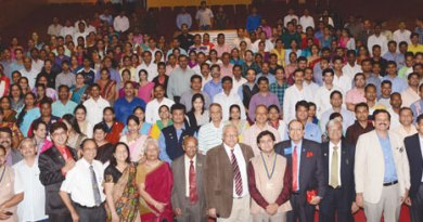 PRID P T Prabhakar inaugurates RC Pune Next Gen.