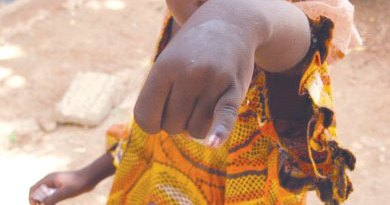 Rotary recommits to ending polio in Nigeria