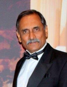 Rtn Nayan Patel