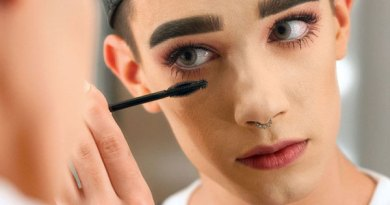 A 'coverboy' for CoverGirl New York-based James Charles (17) will be the face of the cosmetic brand CoverGirl's new mascara, and he will star in the brand's ad campaigns. It is a personal victory for Charles, especially since his family found it difficult to understand his love for makeup as a concept separate from his gender identity. His appointment is also a huge win for gender inclusivity, as male models are largely ignored by major cosmetic companies.