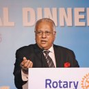 Rotary:  A vision that  never dims
