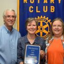 Get to know 'Rotary Employee of the Year'