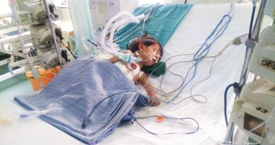 Congenital heart defects are the top cause of infant deaths in India.